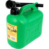 Fuel Pumps & Cans
