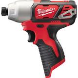 Milwaukee 12V Tools