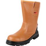 Wellington & Rigger Boots