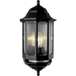 ASD Half Lantern Polycarbonate