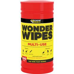 Multi Use Wonder Wipes