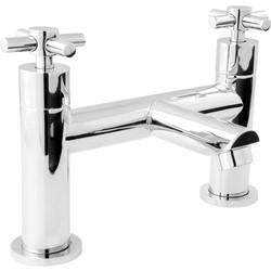 Deva Motif Bath Filler Tap