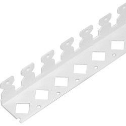 PVCu Flexible Arch Bead