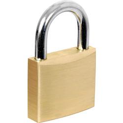 Squire Defender Brass Keyed Alike Padlock
