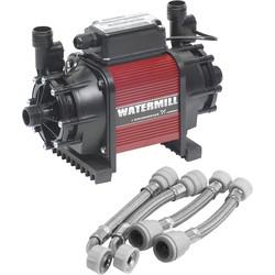 Twin Impeller Shower Pump