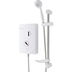 MX Duo QI Electric Shower