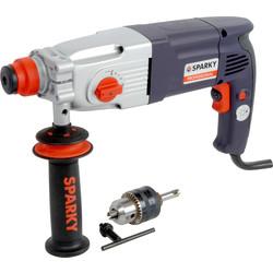 Sparky BPR 261E 820W SDS Plus Drill