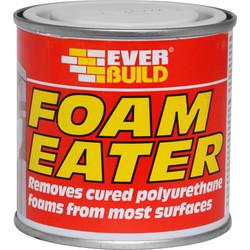 Foam Eater