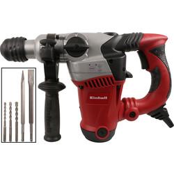 Einhell RT RH 32 1250W 3 Function SDS Plus Hammer Drill