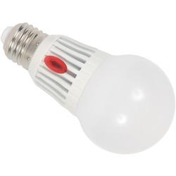 LED 7W Dusk To Dawn Sensor Lamp