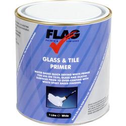 Glass & Tile Primer Paint 1L