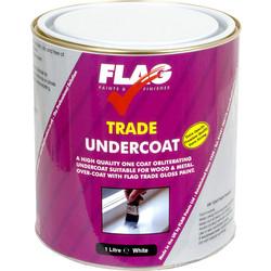 Trade Undercoat Paint