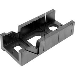 Plastic Mitre Box