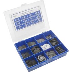 Ballvalve Repair Kit Box