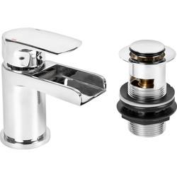 Alford Mini Basin Mono Mixer Tap