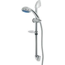 Chrome Shower Kit