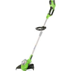 Greenworks 40V Cordless Grass Trimmer & Edger