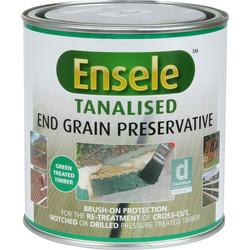 Ensele End Grain Treatment 1L Toolstation