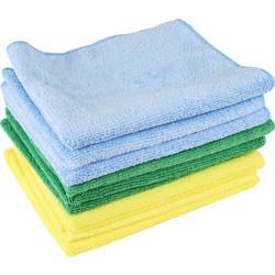 Microfibre Cloths 10 Pack