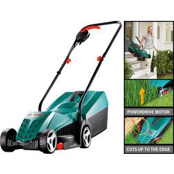 Bosch Rotary Electric Lawn Mower Rotak 32R