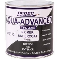 Bedec Aqua Advanced Primer & Undercoat
