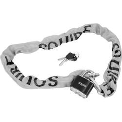 Squire Padlock & Chain