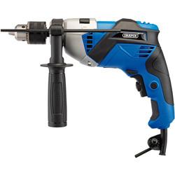 Draper 20500 810W Hammer Drill