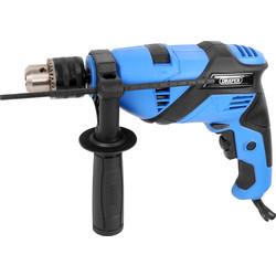 Draper 20498 600W Hammer Drill