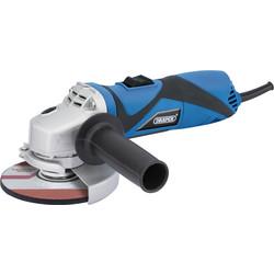 Draper 53105 115mm Angle Grinder