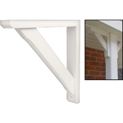 Porch Gallows Bracket