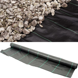 Heavy Duty Landscape Fabric