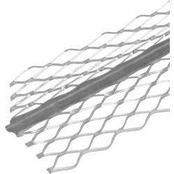 Galvanised Plaster Angle Bead