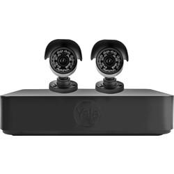 Yale Smart HD720 CCTV Kit