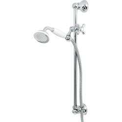Deva Traditional Shower Kit