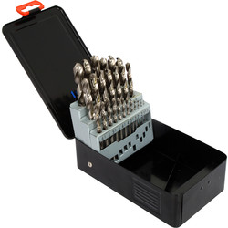 Cobalt Pro Drill Bit Set