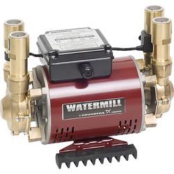 Brass Twin Impeller Shower Pump