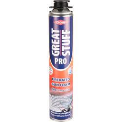 Great Stuff Pro B1 Fire Rated Expanding Foam