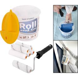 Go Paint - Roll & Go Paint System