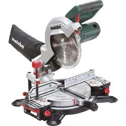 Metabo KS 216 M Lasercut 1350W 216mm Mitre Saw