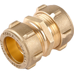 Conex 301 Compression Straight Coupler
