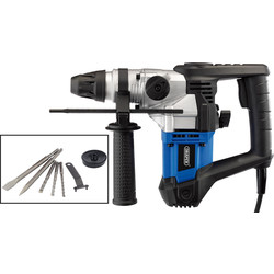 Draper 20995 900W SDS Hammer Drill