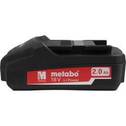 Metabo 18V Li-Ion Battery