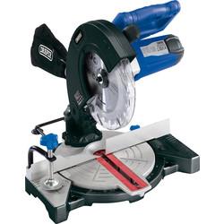 Draper 21037 1100W 210mm Mitre Saw