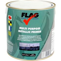 FLAG Multi-purpose Metallic Primer Paint