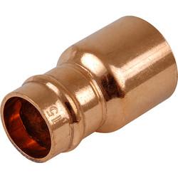 Solder Ring Fitting Reducer