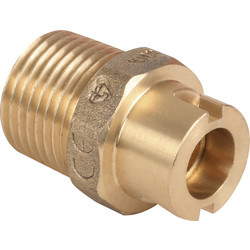 Gas Bayonet Socket Micropoint
