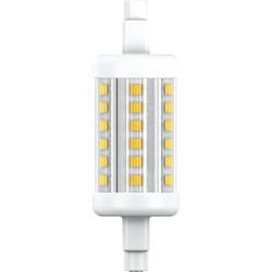 Integral LED Linear