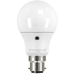 Integral LED GLS Dusk Till Dawn Sensor