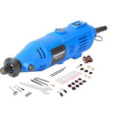 Silverline 135W Multi Tool Kit