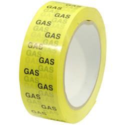 Gas Pipeline Identification Tape